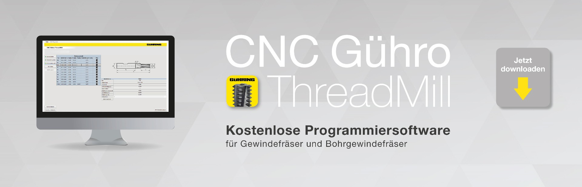 Download Gühro ThreadMill