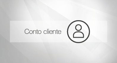 Account cliente