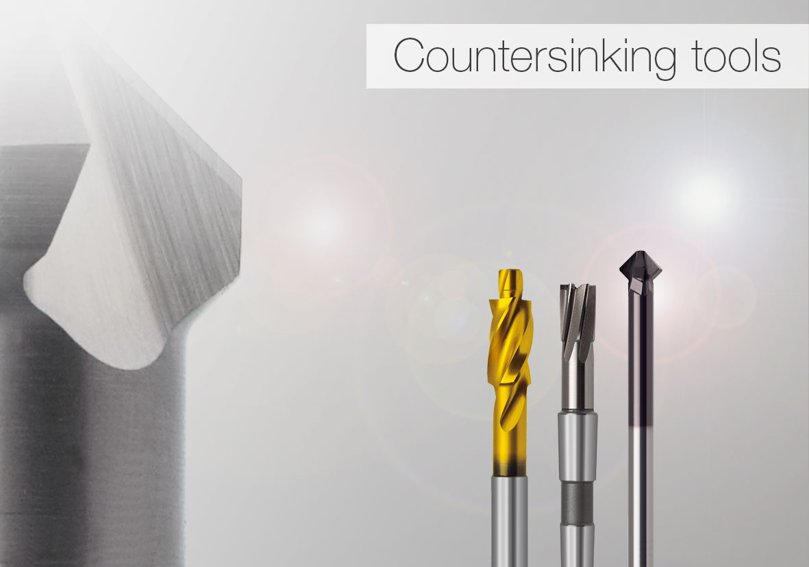 Countersinking Tools